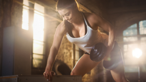 Cheat Reps Iron Paradise Fitness