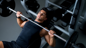 Best Training Split Iron Paradise Fitness