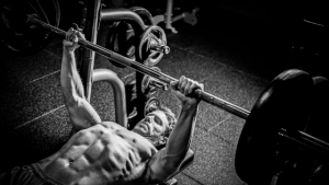 The Story Of Iron Paradise Fitness