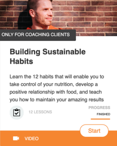Online Fitness Coaching Iron Paradise Fitness Lean Life Uni