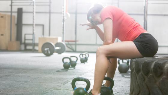 CrossFit Glassman Resigns Iron Paradise Fitness
