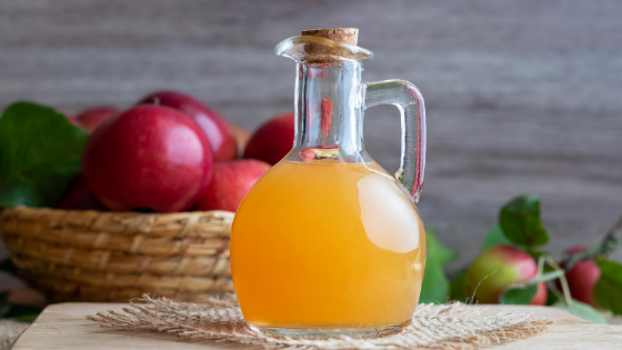 Apple Cider Vinegar Iron Paradise Fitness Training And Nutrition Articles