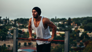 Lean Bulk Iron Paradise Fitness