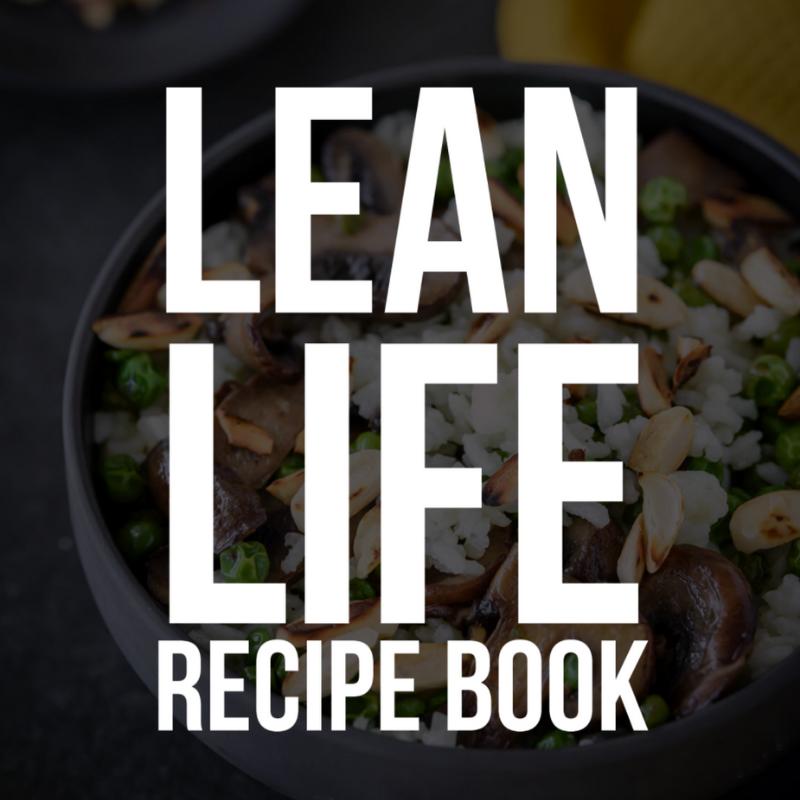 Lean Life Uni Recipes